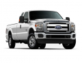 2012 Ford Super Duty F-250 4X4 Crew Cab Truck