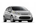 2013 Ford Fiesta 5-DR Hatch SE Vehicle