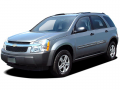 Used Car 2005 Chevrolet Equinox Ls 4dr