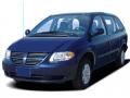 Used 2005 Dodge Caravan 4dr Grand Se