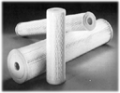 S1-Series Pleated Cellulose Sediment Cartridges