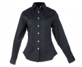 Women's Stretch Poplin Dress Shirt