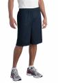 Long Mesh Shorts