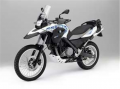 2012 BMW G650GS Sertao Motorcycle