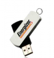 Metallic Swivel USB