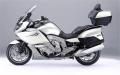 2012 BMW K1600GTL Motorcycle