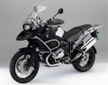 2012 BMW R1200GS Adventure Motorcycle