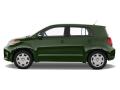 2012 Scion xD Car