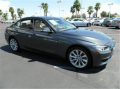 2012 BMW 335i Sedan Vehicle