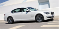 2013 BMW 740Li xDrive Sedan Car