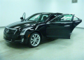 2013 Cadillac ATS Performance Vehicle
