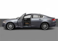 2012 Jaguar XF Supercharged Vehicle