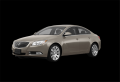 2011 Buick Regal CXL Turbo TO7 Vehicle
