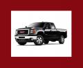 2013 GMC Sierra 2500HD Extended Cab Standard Box 4-Wheel Drive SLE Truck