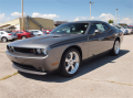 2012 Dodge Challenger R/T Coupe Vehicle