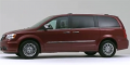 2012 Chrysler Town & Country Limited Van Passenger