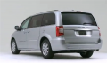 2012 Chrysler Town & Country Touring-L Van Passenger