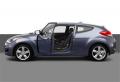 2013 Hyundai Veloster 3dr Vehicle