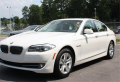 2013 BMW 528i Vehicle