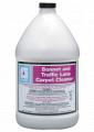 Bonnet Lane and Traffic Cleaner