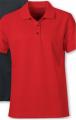 Women's Micro Pique Short Sleeve Polo Shirt