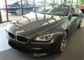 2013 BMW M6 Convertible Vehicle