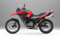 BMW G 650 GS Motorcycle
