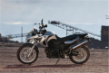 BMW F 650 GS Motorcycle