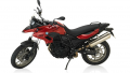 BMW F 700 GS Motorcycle