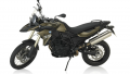 BMW F 800 GS Motorcycle