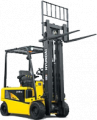 Electric Forklifts/ Lift Trucks