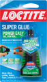 Loctite® Super Glue Power Easy Gel Control