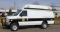 Ford E350-Diesel Mobile Command Center