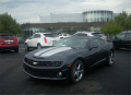 2013 Chevrolet Camaro Coupe 2SS Vehicle