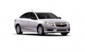 2012 Chevrolet Cruze Vehicle