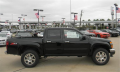 2012 Chevrolet Colorado Crew Cab 2-Wheel Drive 2LT Truck