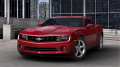 2013 Chevrolet Camaro Coupe 2LT Vehicle