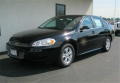 2013 Chevrolet Impala LS Vehicle