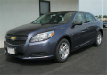 2013 Chevrolet Malibu LS Vehicle