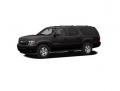 2012 Chevrolet Suburban 1500 LTZ SUV