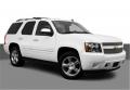 2013 Chevrolet Tahoe LTZ SUV