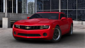 2013 Chevrolet Camaro Coupe 2LS Vehicle