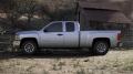 2013 Chevrolet Silverado 1500 Extended Cab Truck