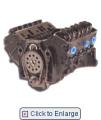 Chrysler 6.3 383 68-71 V8 Rebuilt Long Block Engine