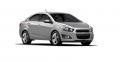 2013 Chevrolet Sonic Sedan 1SD Vehicle