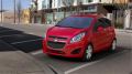 2013 Chevrolet Spark Hatch LS Vehicle