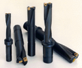 Indexable Drills