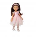 Chloé Ballerina Doll