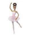 Barbie Princess Ballerina African American Doll