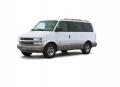 2002 Chevrolet Astro Passenger Van